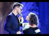 Наташа Королева и Герман Титов - Я верю Песня года Беларуси 2017