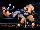WWE Rey Mysterio Vs Batista Street Fight - SmackDown, December 11, 2009 [Full Match] HD