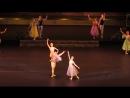 6-й Международный фестиваль балета в Кремле. Лебединое озеро .