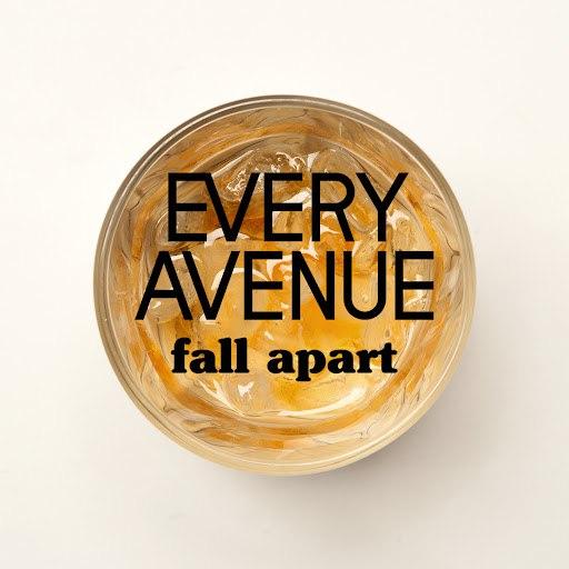 Every Avenue альбом Fall Apart