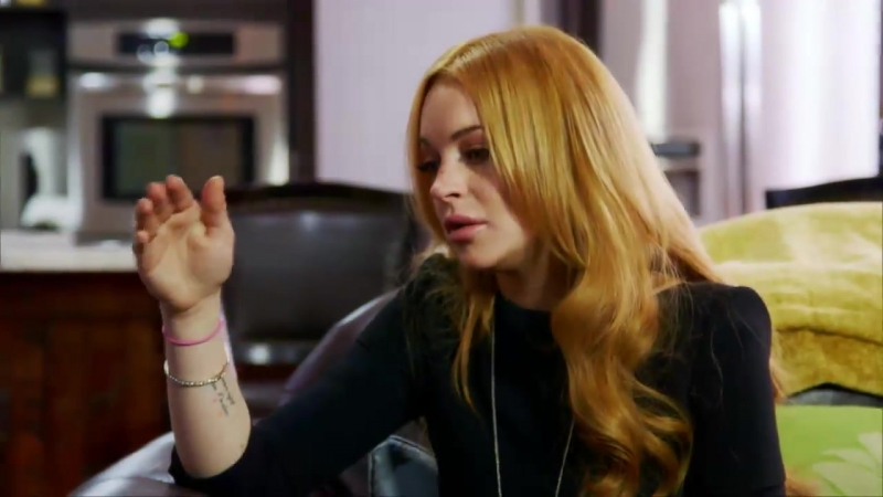 Has Lindsay Lohan Maintained Her Sobriety - Lindsay - Oprah Winfrey Network
