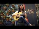 Inspirational Guitar Music · Estas Tonne · Performance in Madrid El Huerto de