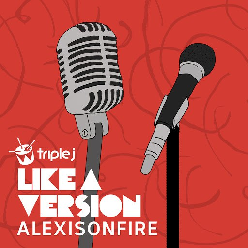 Alexisonfire альбом (I'm) Stranded (triple j Like A Version)