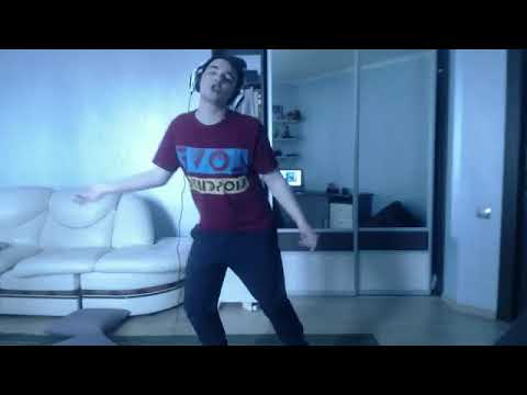VovaPain песня про AlohaDance и GTFOBAE