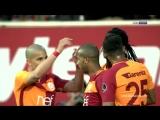Aytemiz Alanyaspor 2-3 Galatasaray