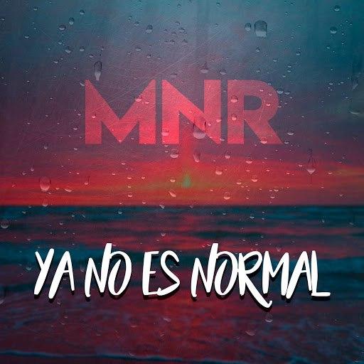 Monroe альбом Ya no Es Normal
