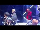BTS - MIC Drop 170924 SBS Inkigayo