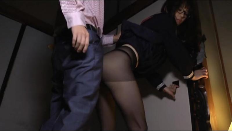 Kitagawa Yuzu | PornMir Японское порно вк Japan Porno vk [Sailor Suit, Solowork, Pantyhose, Beautiful Girl, Glasses, Shaved]