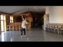 Vicky Corbacho - Que Bonito (Aleks y Jane) Bachata Sensual