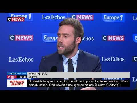 Le socialiste Julien Dray critique le Hamas apres le massacre de 16 civils par Israel à Gaza