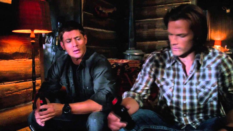 Supernatural Only One