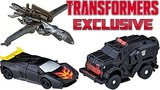Transformers Autobots Unite Exclusive Legion 2 Packs Collection of Wave 1 3 Berserker Hot Rod Ravens
