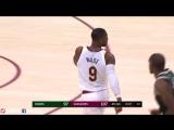 Dwyane Wade Full Highlights vs Bucks.