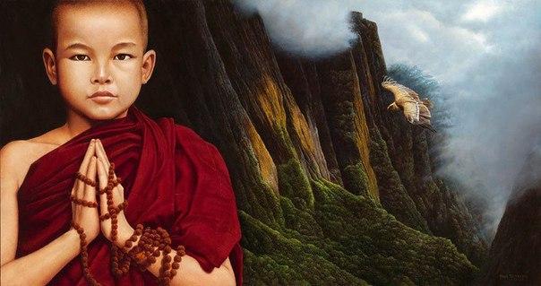 Медитация над прошлым, настоящим и будущим временами