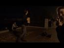 Ночная волжская набережная