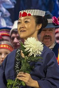 Mopachka Murmanskaya