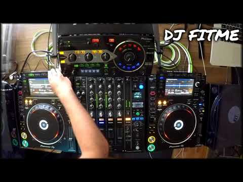 Best Big Room Trance Music Mix 66 Mixed By DJ FITME
