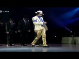 Michael Jackson - Smooth Criminal - Live in Munich 1997(720p)