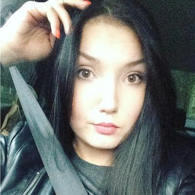 Lesya Nikishina