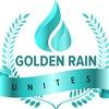 Golden rain unites