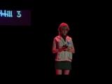 Kita no Yuri 2017 - Silent Hill 3 - Heather Mason