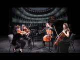 Boesendorfer Loft Philharmonic - Антон Аренский - Струнный квартет ля минор