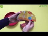 Любимая волшебная сказка Щелкунчик для малышей (1)
