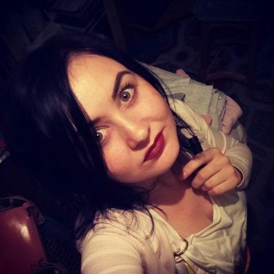 Александра Бабенкова