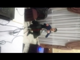 Papito Chocolata - армянская версия!!!