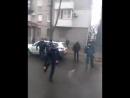 Кременчуг. 16 декабря, 2017. Задержание одного из активистов.