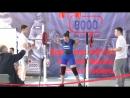 Конкурентка нашей Наташи Светлана Трофимова из Архары