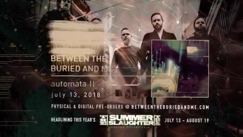 @btbamofficial Automata II' is coming July 13 - CD bundles limited edition LP pre-orders are available now at