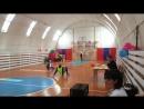 Военно-спортивная игра Сила, Слава и Доблесть России 14.03.2018