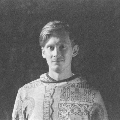 Андрей Федоренко