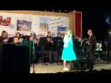 Татьяна Мельниченко и Брянский эстрадный оркестр под руководством Б.Мирзояна.День города Стародуба!!