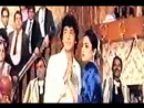 красивая песня и танец сани деола нилам и чанки пандэ из индийского фильма преступный мир