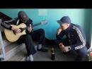 Пацанчик четко лабает АББУ на гитаре (1)