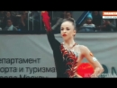 Team Russia Grand Prix 2018 By Sasha Romahova