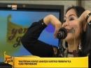 Saydyy's performance in YENI GUN (NEW DAY) on Turkish TV channel TRT AVAZ 2015