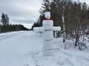 Зимний активный отдых