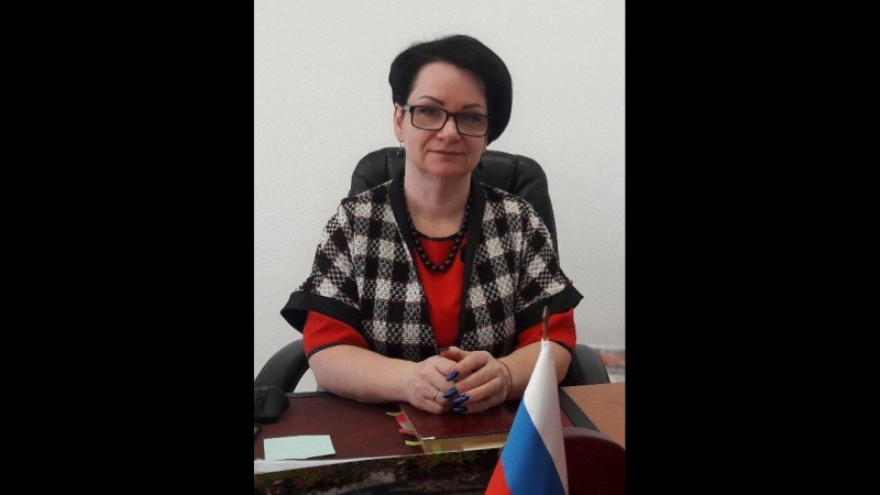 Все в сад! Руководитель управления дошкольными учреждениями Сургута Елена Кадырова