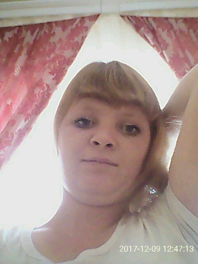 Татьяна Балагурова