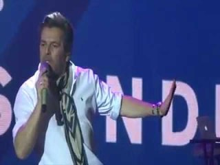 21.03.2018, Voronezh, Thomas Anders & Modern Talking Band Live - In 100 years