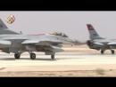 Egipto Ejército ataca presuntos objetivos del Estado Islámico después del ataque a la mezquita informa Ministerio de Defensa
