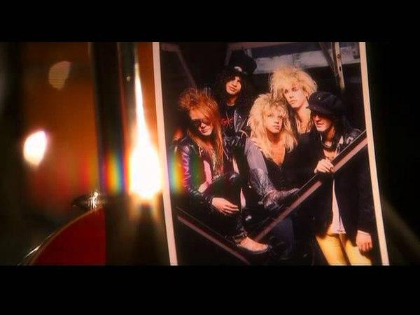 Guns N' Roses: Aufstieg und Fall einer der größten Rockbands (deutsche Dokumentation)