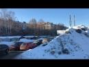 Булкина - ДТП. 23.03.2018 в 16-50