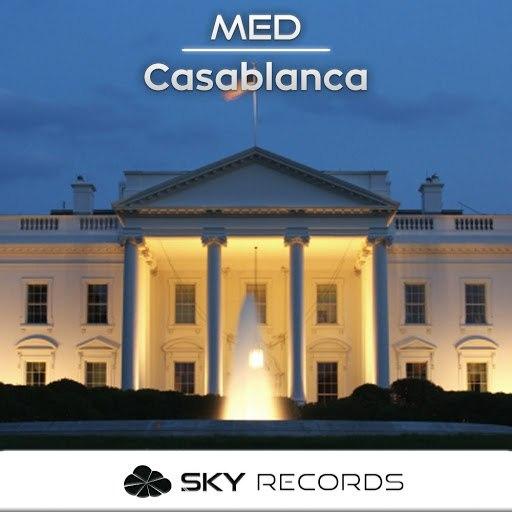 MED альбом Casablanca