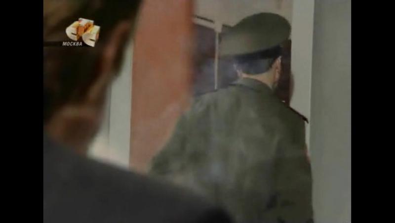 Безмолвный свидетель 1 сезон 74 серия (СТС 2006)