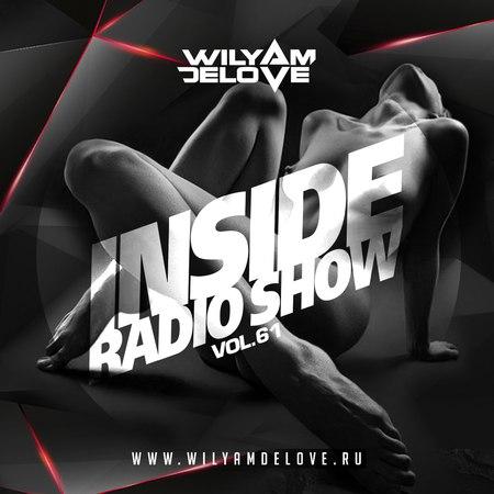 INSIDE RADIO SHOW by DJ WILYAMDELOVE 61