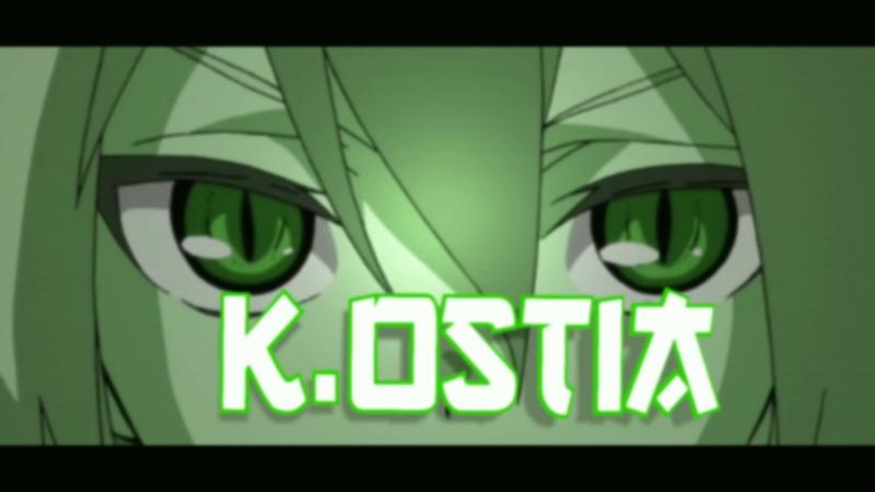 K.Ostia(v3.0)